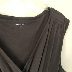 Garnet Hill Dresses - Garnet Hill sleeveless summer dress.